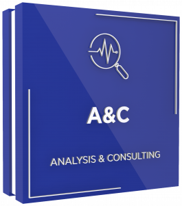 Analysis and Consulting Services